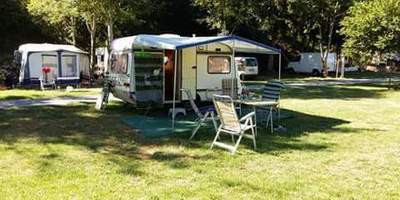 Royal Syndicat d'Initiative de Hotton - Camp sites