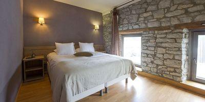 Royal Syndicat d'Initiative de Hotton - Guest rooms