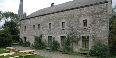 Royal Syndicat d'Initiative de Hotton - Self-catering cottages