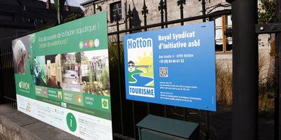 Royal Syndicat d'Initiative de Hotton - Discoveries